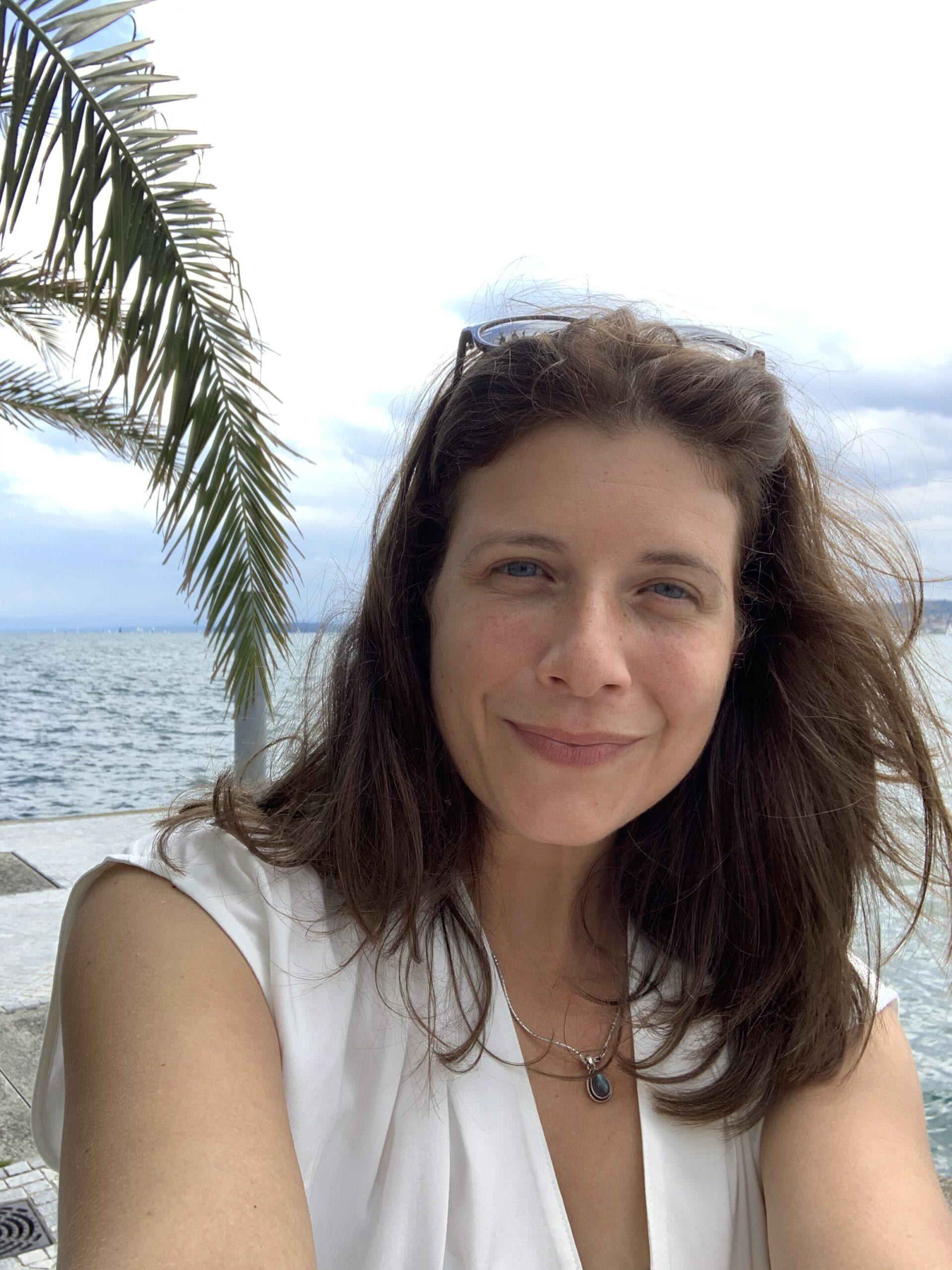 Isabell Krudewig yoga viersen