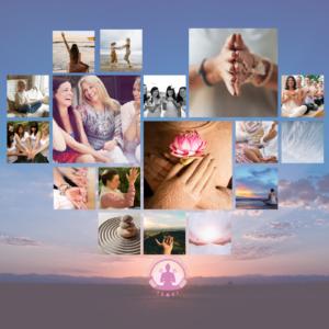 Gutschein Yoga 10er Karte